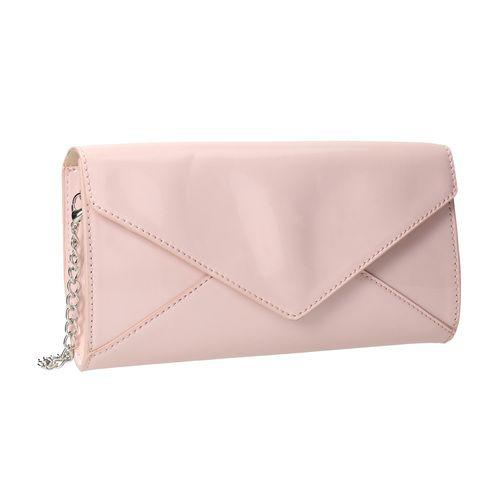 Růžové dámské psaníčko Baťa - Malé kabelky  15b33085465