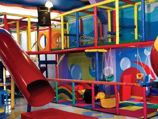 Abre Un Salón De Fiestas Infantiles Soyentrepreneur