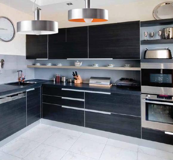lamparas colgantes para cocina2 | Cocinas pequeñas | Pinterest ...
