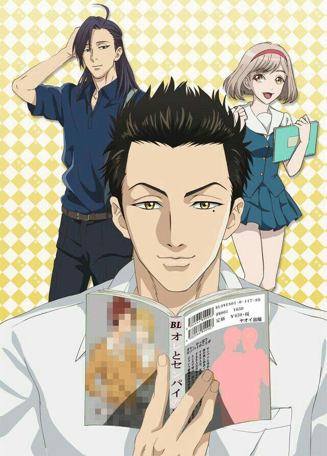 Pin de ¢ΛωΛĩĩ em My favorite Anime Tv anime, Anime