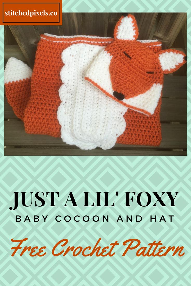 Free crochet pattern from stitchedpixels.co | Free Crochet Patterns ...