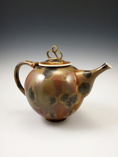 Gallery   Hand Thrown Crystalline Ceramics by Matt Horne Pottery