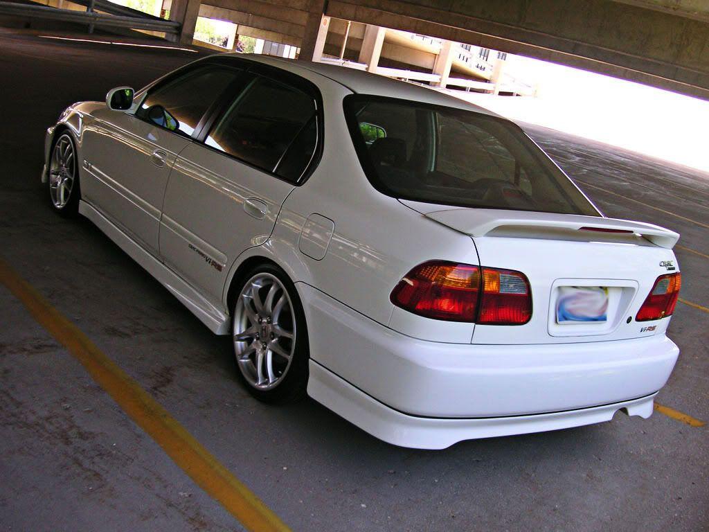 Kelebihan Kekurangan Honda Civic 2000 Top Model Tahun Ini
