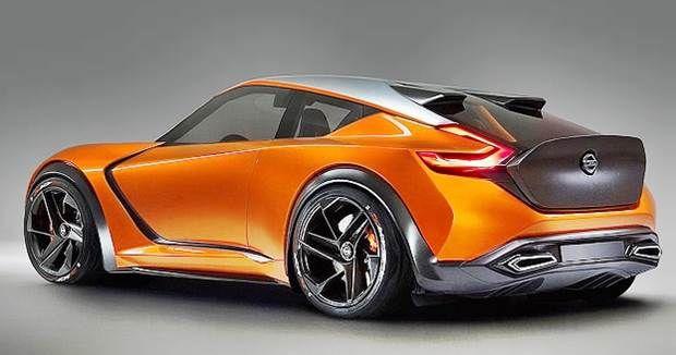 ICYMI: 2019 Nissan 370z Nismo Redesign | Nissan 370z nismo ...