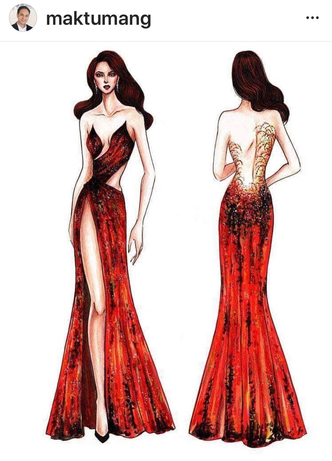 Pin By Adriana Gonzalez On Barbies Fashion Illustration Sketches Dresses Fashion Illustration Dresses Fashion Drawing Dresses
