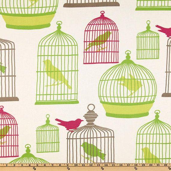 Curtains Ideas curtains birds theme : Curtain panels, Valances and Valance window treatments on Pinterest