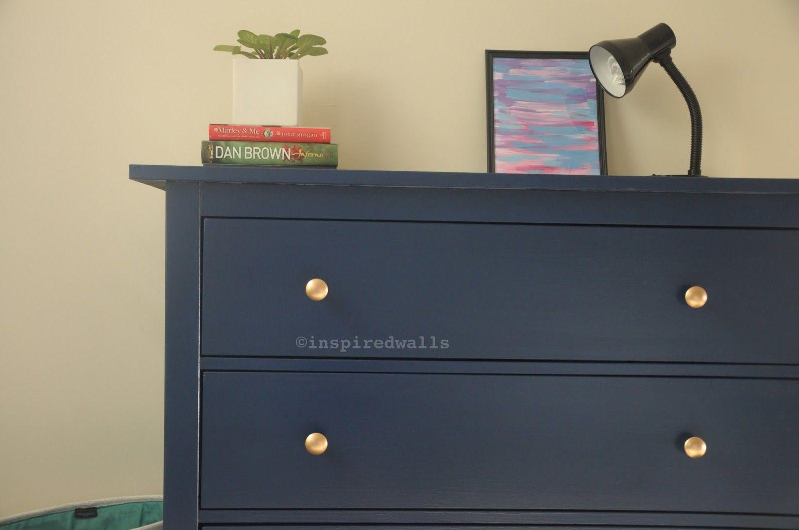 Ikea Hemnes Dresser Hack