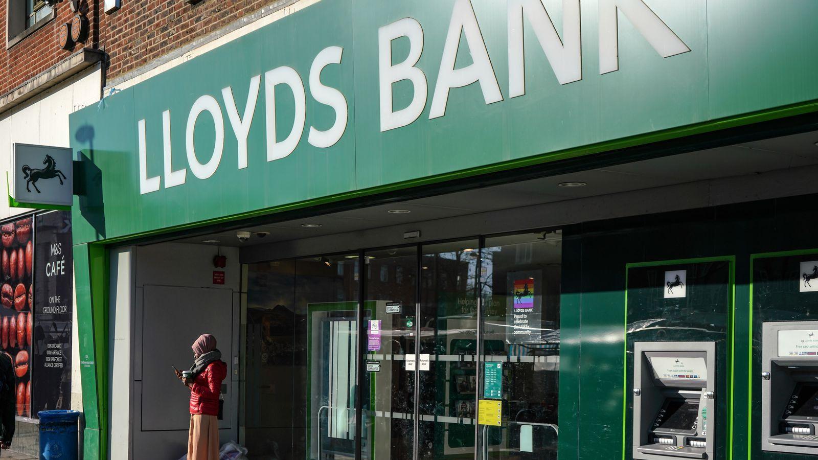 Activate Lloyds Bank Credit Card Online At Www Lloydsb Com