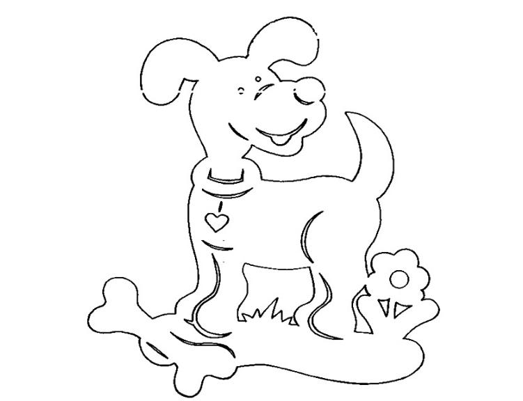 Самые лучшие картинки с собаками ним