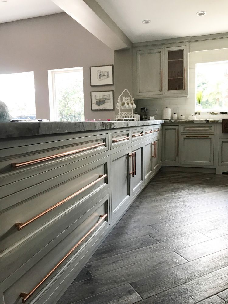 Kitchen Cabinet Ideas - Replacing your kitchen cupboards ...
