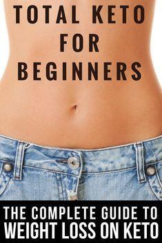Keto-Vollkost für Anfänger: Wie Sie Ihren Gewichtsverlust auf der Keto-Diät planen + Keto-Tipps & Essenslisten -