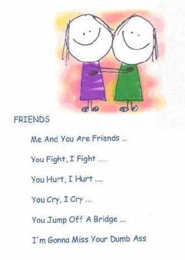 poems about friendship | poem , poems , poems myspace graphics ...