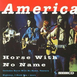 Horse With No Name Vinyl Records Covers America Album Covers