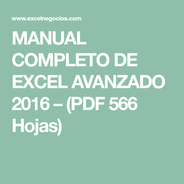 Estudio sobre escatologia pdf to excel