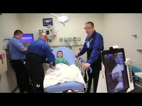 Pediatric Transport Nurse Careers - Nemours/Alfred I duPont
