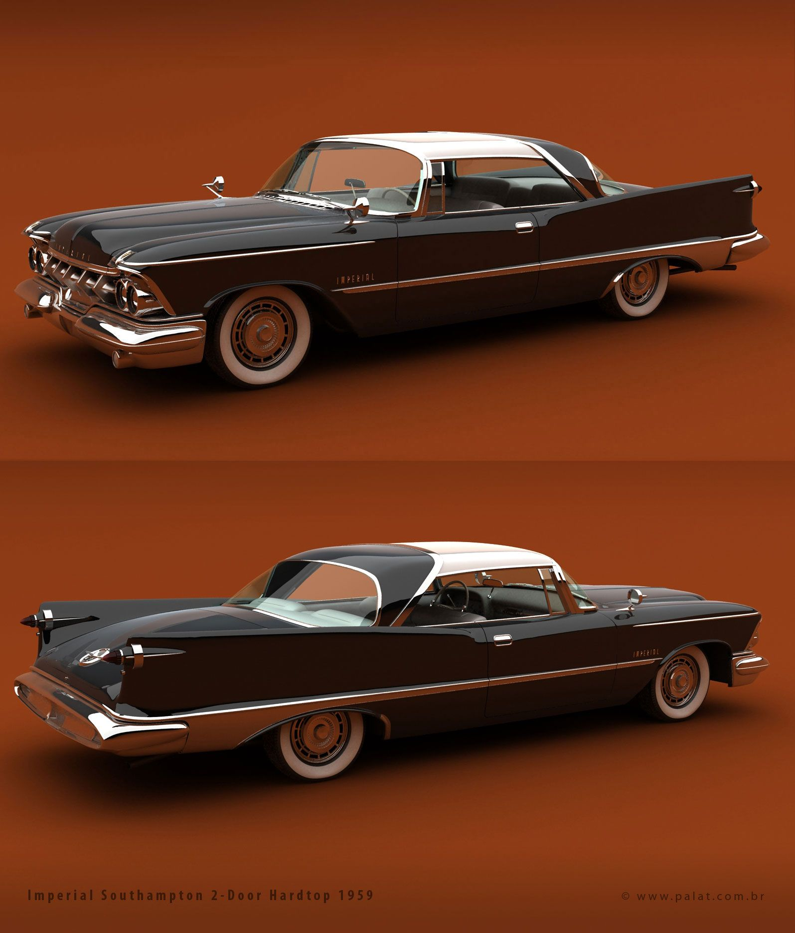 Pictures Of Classic Chrysler Cars