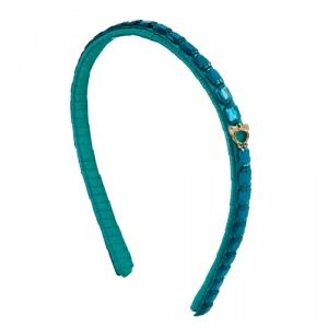I would love to own this mini turquoise love!!=D