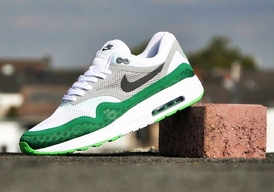 Nike Air Max 1 Barefoot Pine Green | Nike | Nike air max