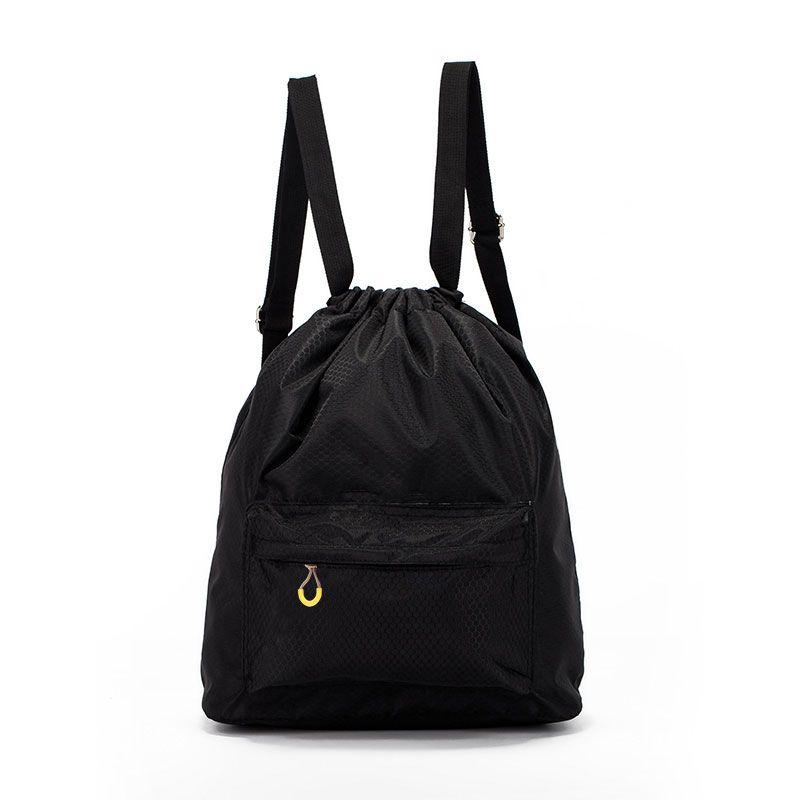 0d2335838df47 KCASA KC-SK01 Travel Waterproof Storage Bag Wet Dry Seperated Drawstring Bag  Light Weight Backpack