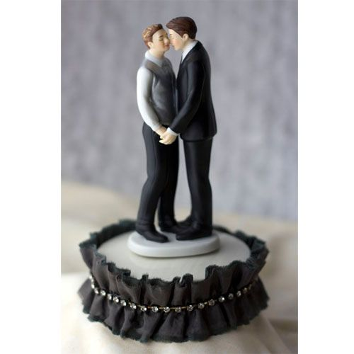 Wedding Cakes Superb Funny Gay Wedding Cake Toppers Elegant