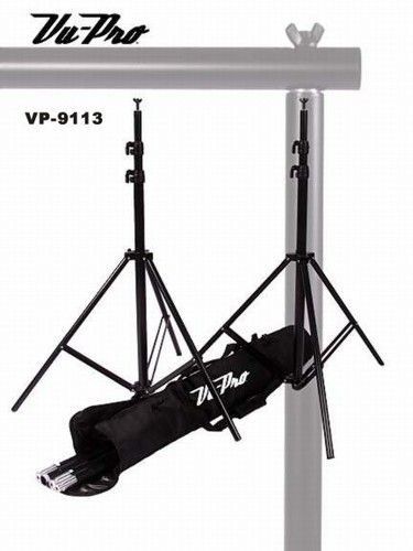 Bigger brother to the VP-901. this Vu-Pro background stand can ... : portable quilt stand - Adamdwight.com