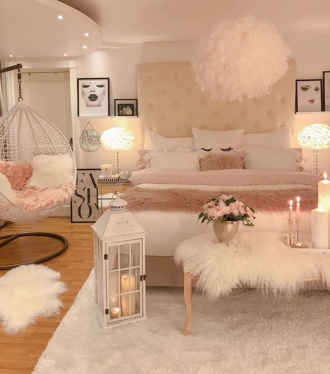51 Best Teen Girl Bedroom Ideas and Designs for 2020 | Decor Snob