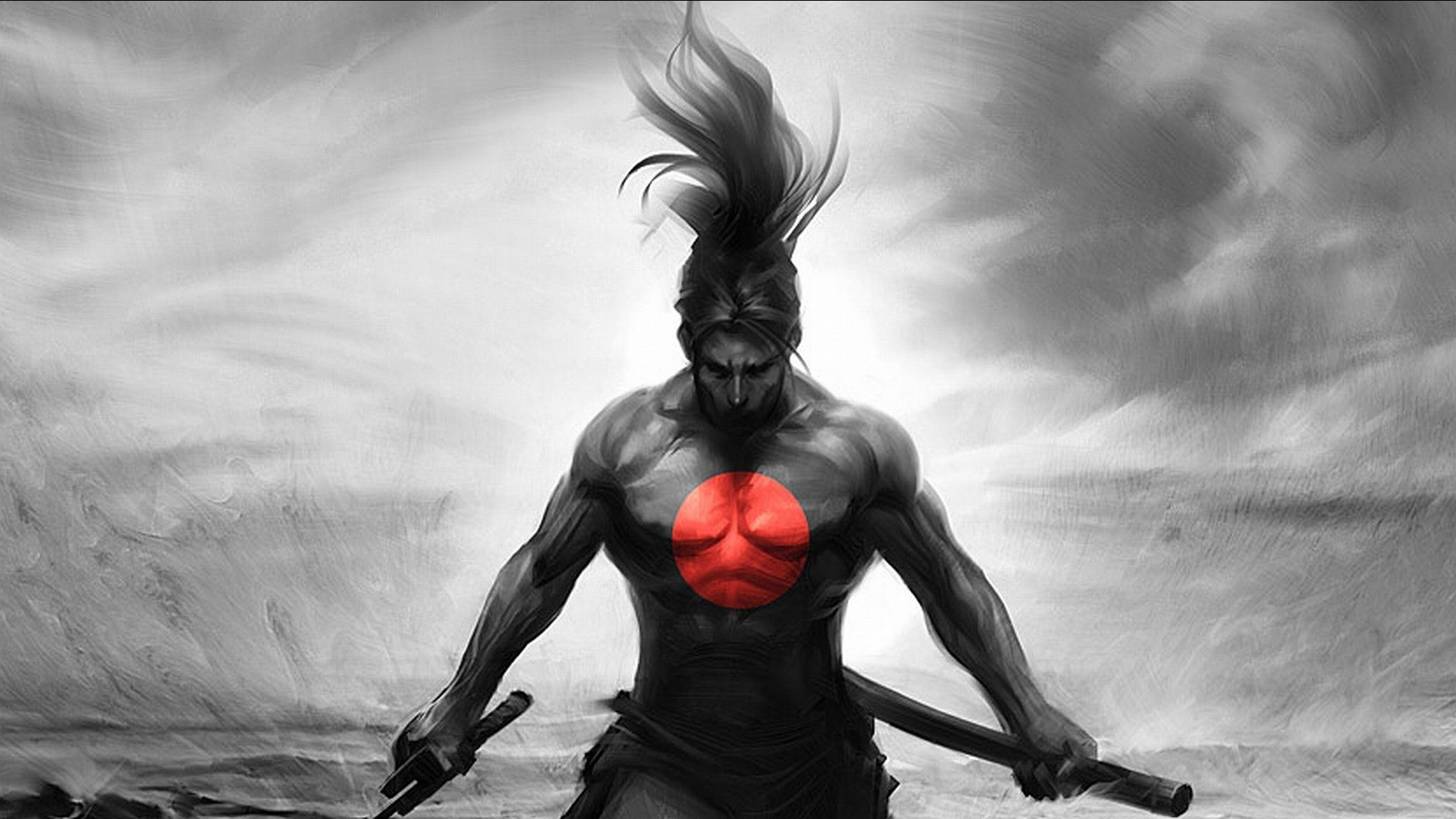 Video Game League Of Legends Samurai Warrior Yasuo (League