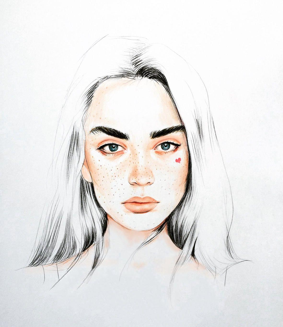 Art, Art Drawings, Drawings