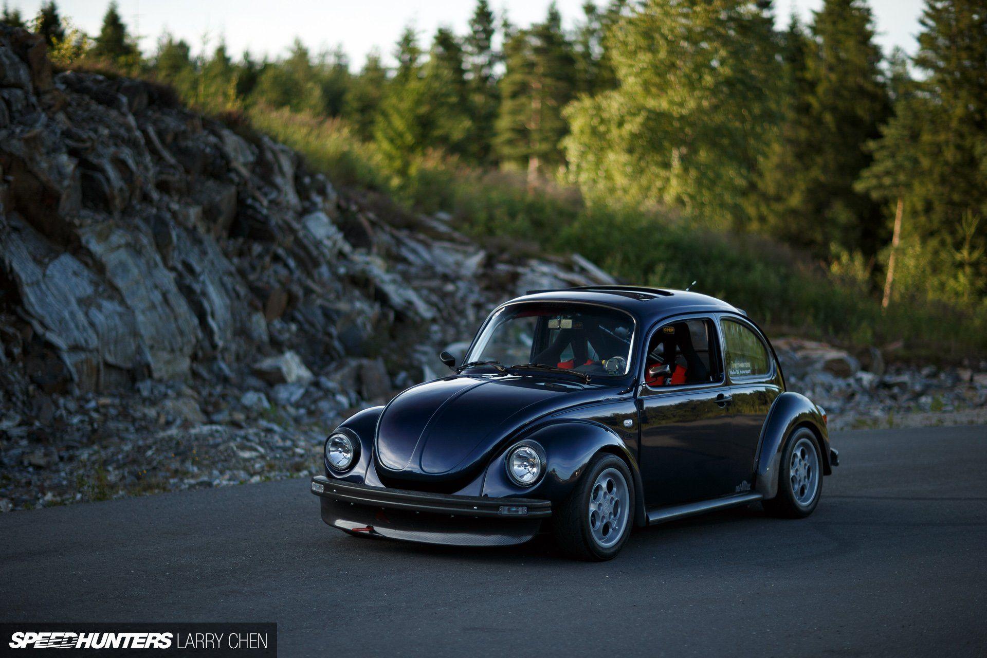 1973 Volkswagen Beetle Classic Tuning G Wallpaper 1920x1280 320052 Wallpaperup Volkswagen Beetle Vw Kafer Volkswagen