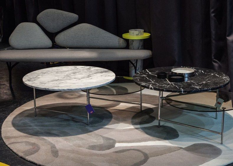 Zorro Coffee Tables From Lachance