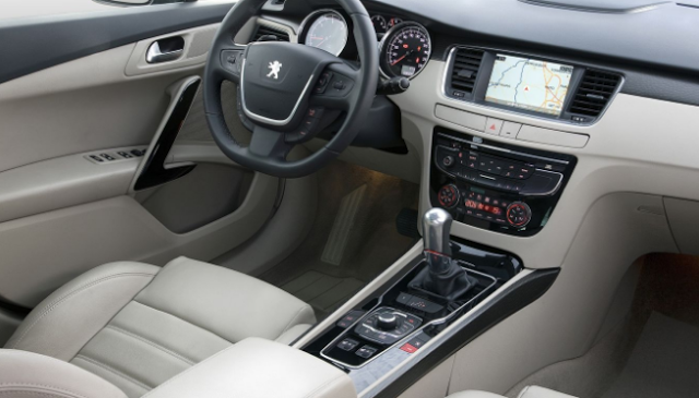 2018 peugeot 508 interior peugeot pinterest peugeot and cars - Interior peugeot 508 ...