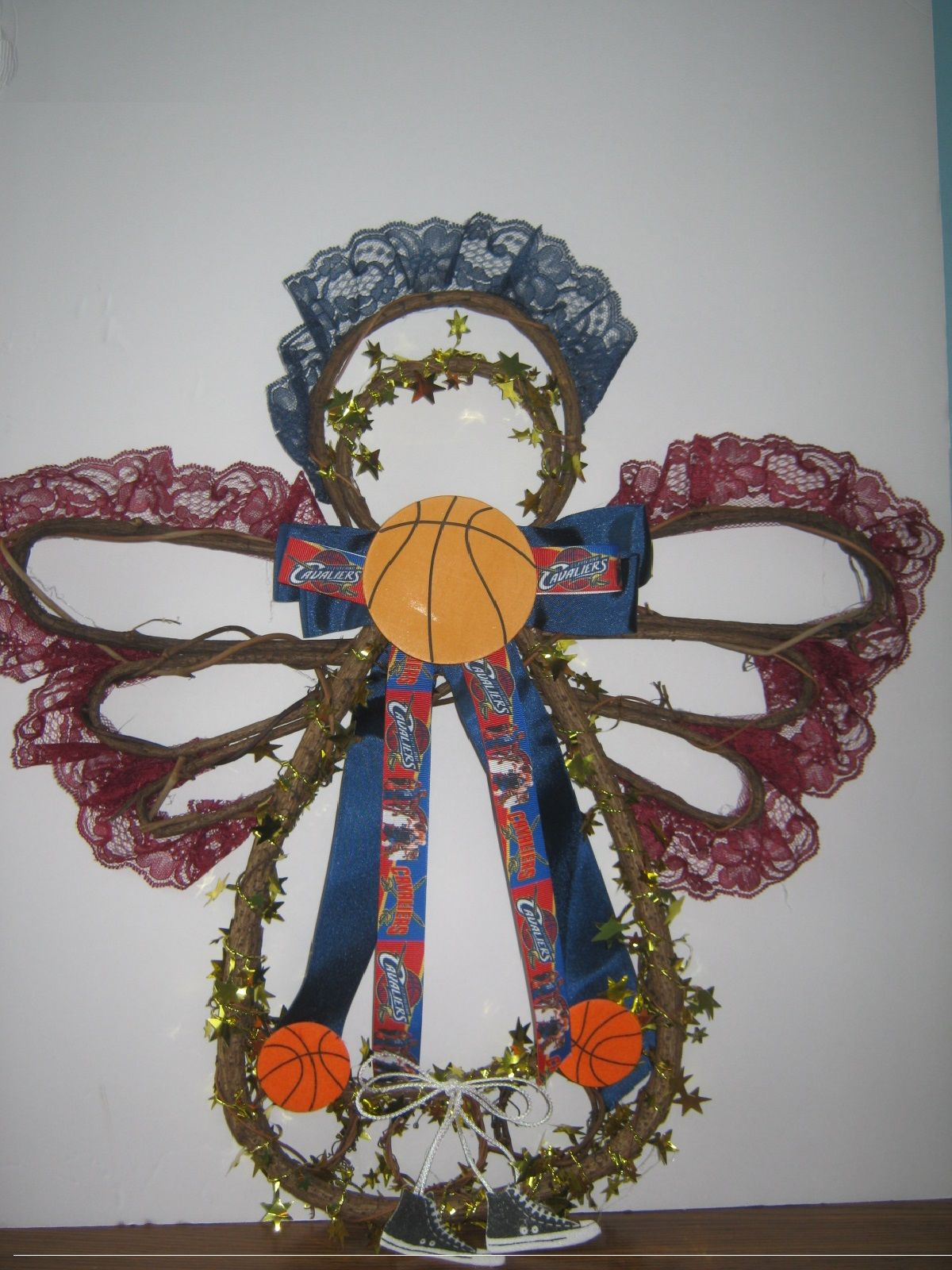 Pin on Grapevine Angels