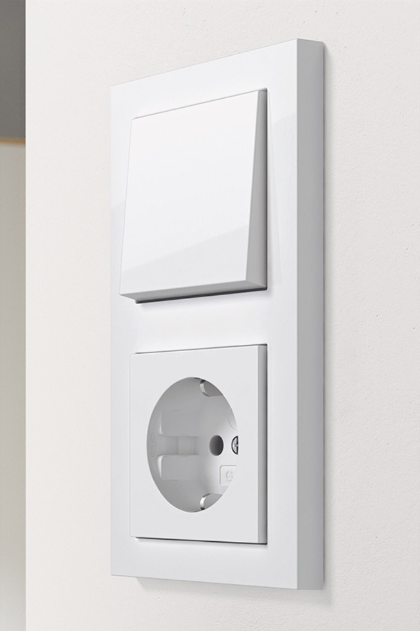 Designikone Gira E2 In 2020 Lichtschalter Schalter Und Steckdosen Steckdosen Und Lichtschalter
