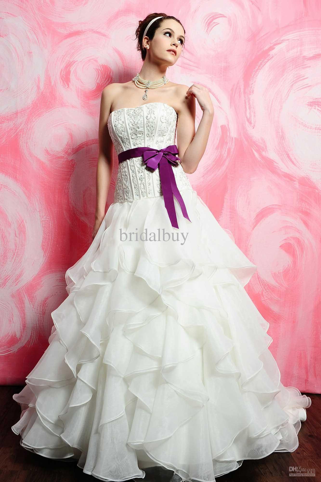 2013-cheap-vintage-wedding-dresses-ivory