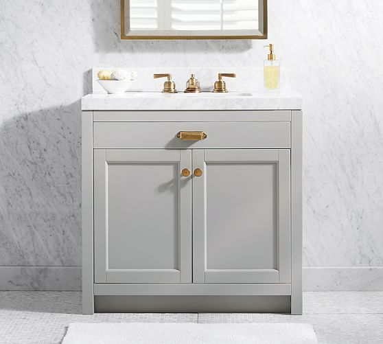 Davis 33 25 Single Sink Vanity