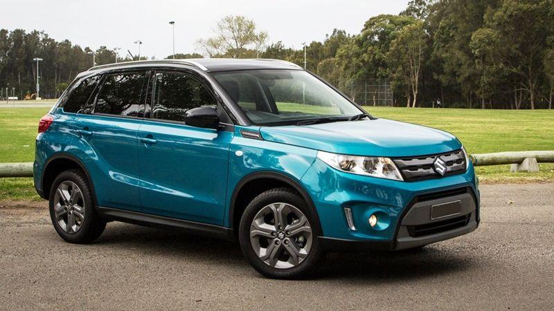 Mẫu SUV cỡ nhỏ Suzuki Vitara được đánh giá cao ở thiết kế hiện đại, năng động, các trang bị tiện nghi và an toàn tốt bên cạnh những nhược điểm ở vậ.