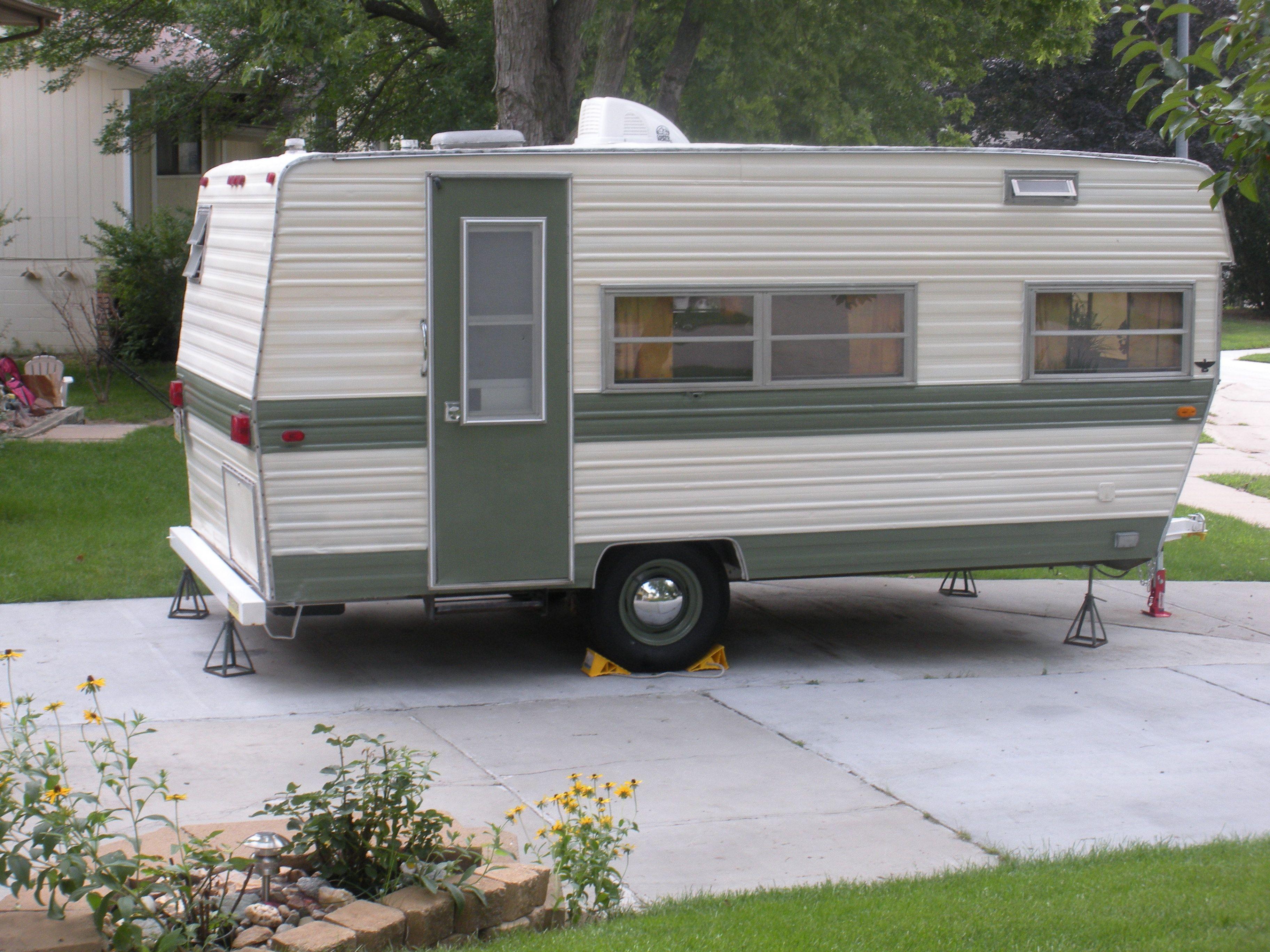 30++ Prowler camper HD