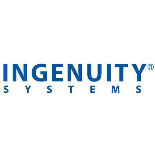 Ingenuity Systems | Allianz logo, System, Logos