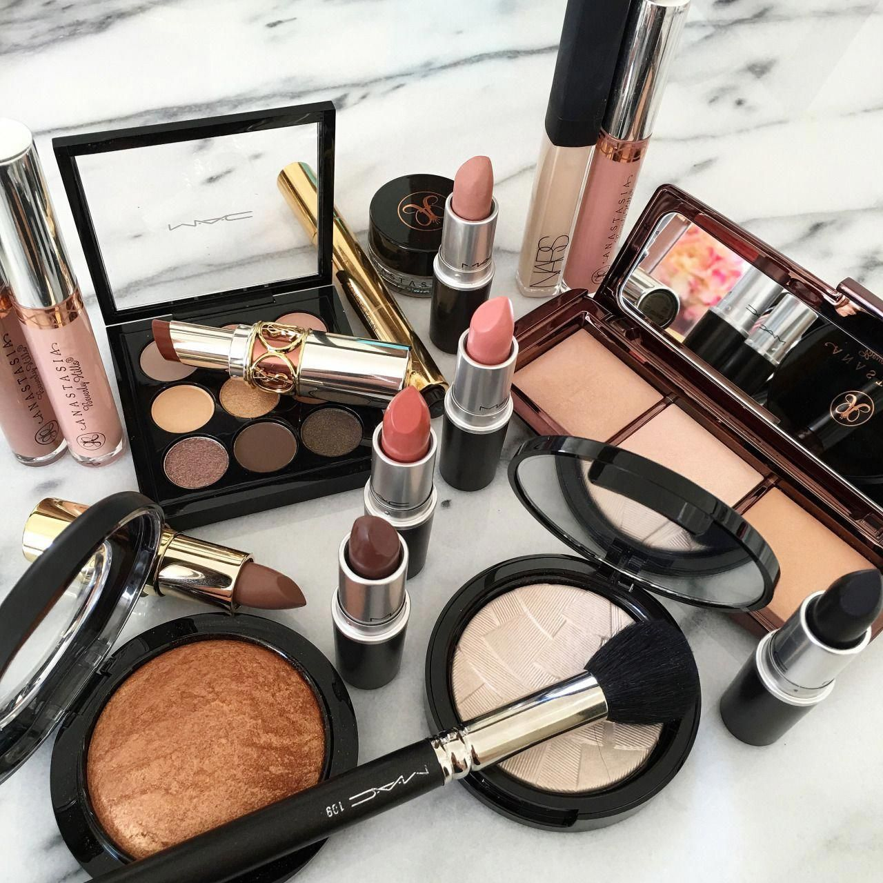Everything You Need for a Complete, Affordable Makeup Kit