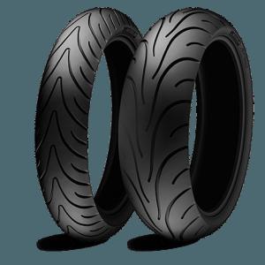 Llanta Michelin Pilot Road 2 Para Moto Deportiva Rines Deportivos Llantas Motos