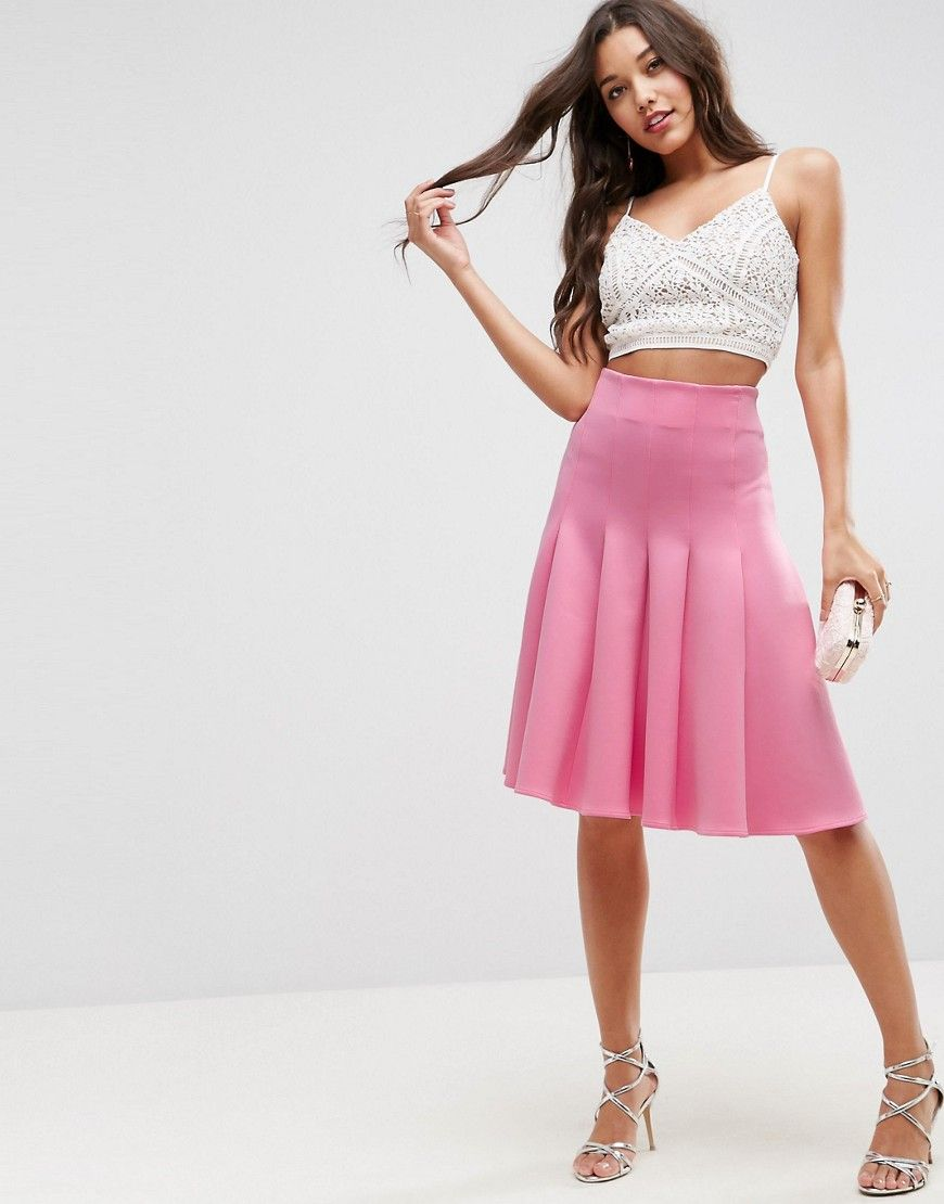 Get this Asos\'s tube dress now! Click for more details. Worldwide ...