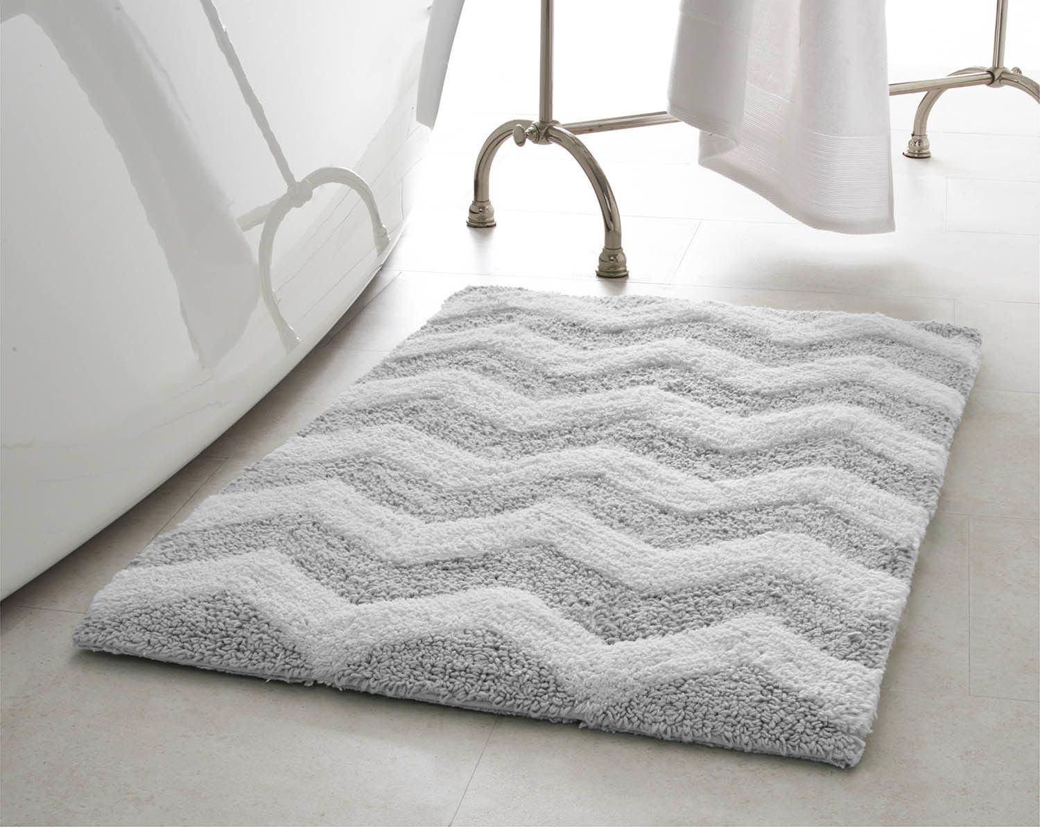Features Zigzag Collection Designs Come To Life With