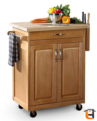 Mainstays Honey Colored Kitchen Island Cart Kitchenfurnitures Kitchen Colors Kitchen Island Cart Side Chairs Dining