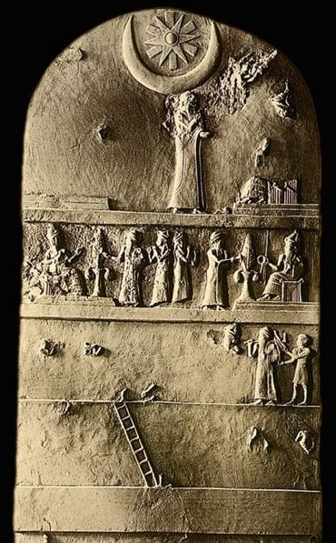 sumerian culture and art relationship
