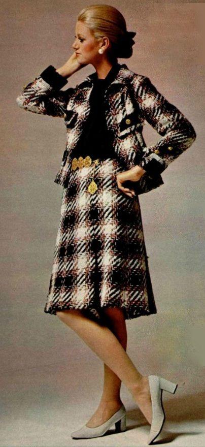 1971 Chanel
