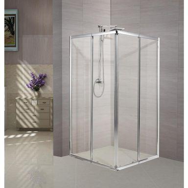 Kabina Prysznicowa70 X 80 Cm Nerea Sensea Kabiny Prysznicowe W Atrakcyjnej Cenie W Sklepach Leroy Merlin