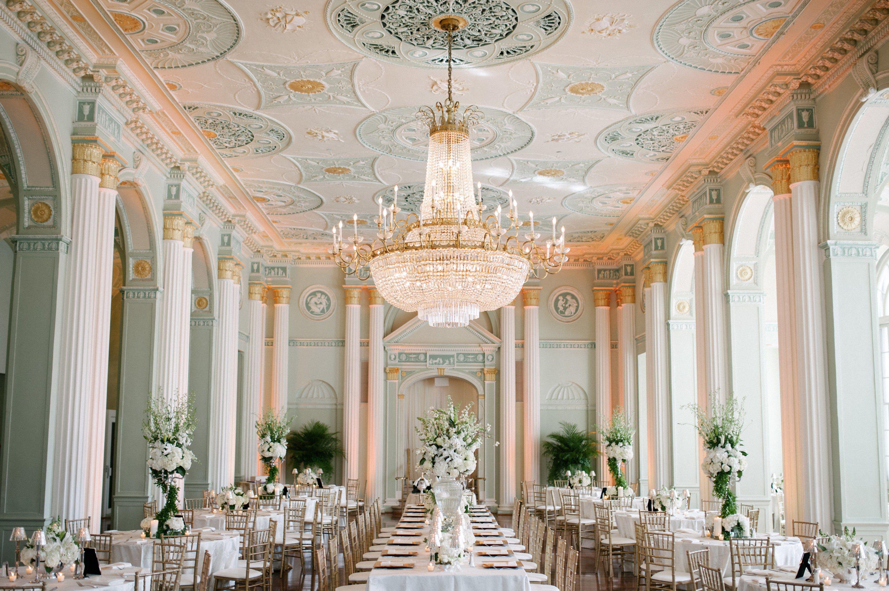 The Best Wedding Venues In The U S The Biltmore Ballrooms In Atlanta Georgia Wedding Georgia Wedding Future Wedding Plans