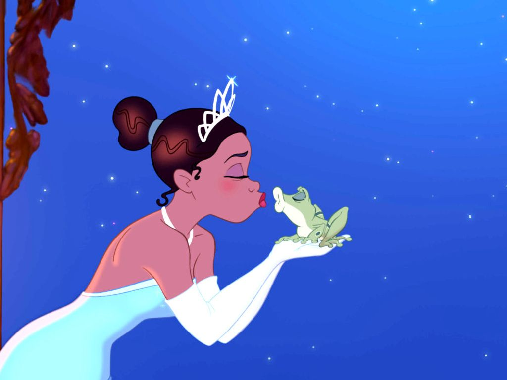 Tiana Wallpaper Tiana Disney Disney Wallpaper Disney Princess