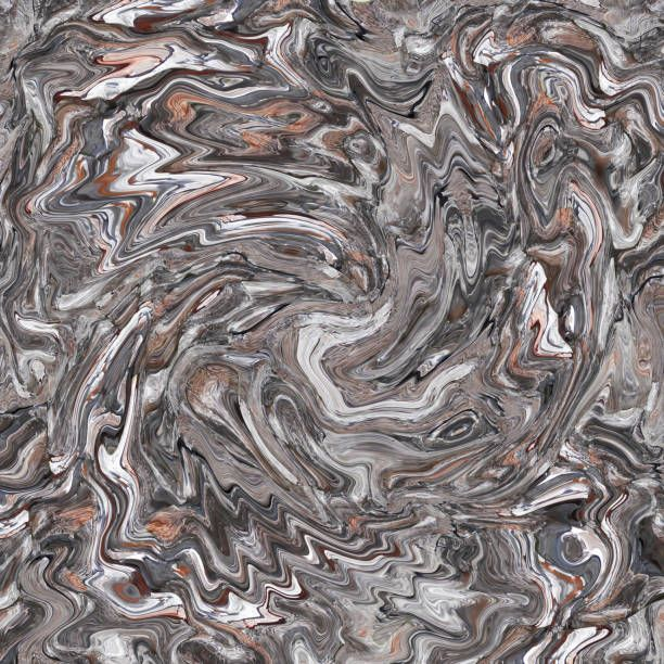 background pattern with a waves imitation of a marble texture