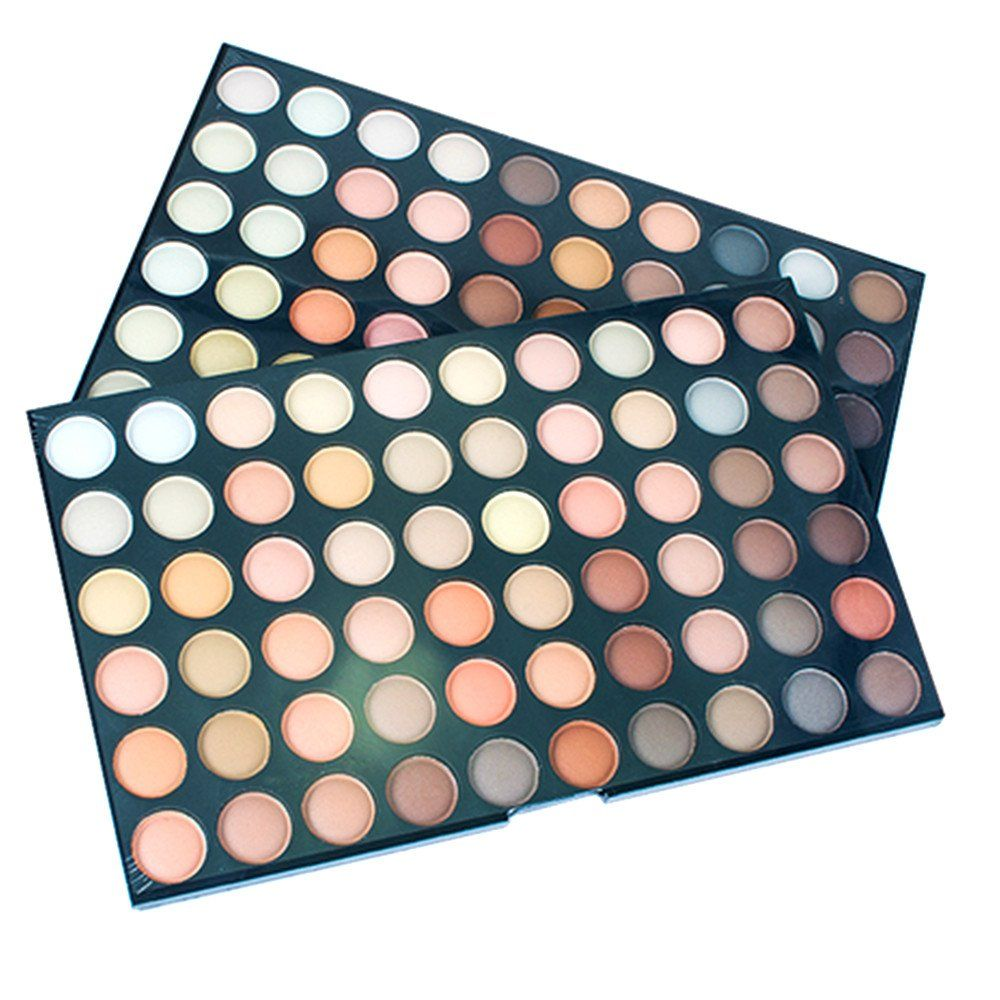Aliexpress.com : Buy 120 Color Eye Shadow Compact Palettes